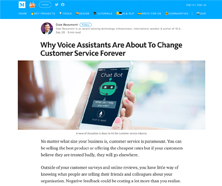 BRiN has been featured in Chatbots Life