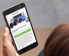 bizversity business coach app
