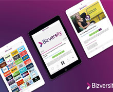 bizversity business advice app