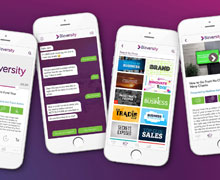bizversity business coaching app