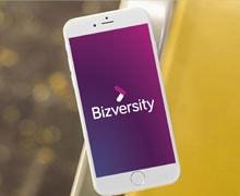 bizversity business course app