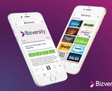 bizversity business growth app