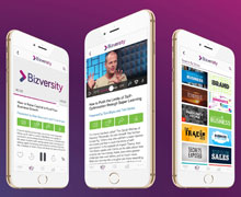 bizversity business help app
