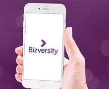 bizversity business ideas app