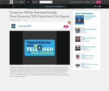 Bizversity has been featured in Blogtalk