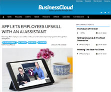 Bizversity is featured in BusinessCloudWeb