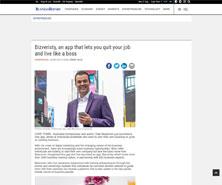 Bizversity has been featured IOL Business Report