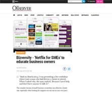 MEdia-Observer