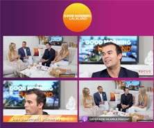 Bizversity has been featured in Good Morning Lala Land