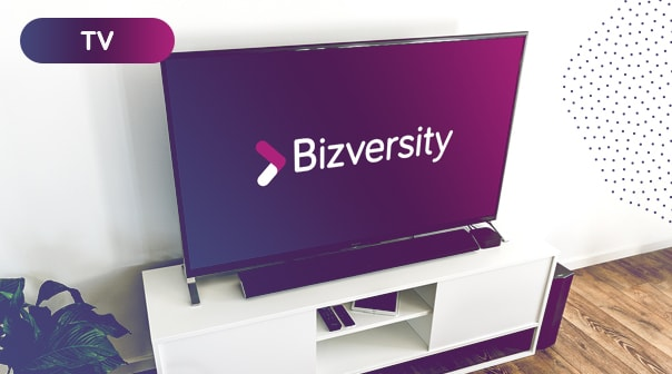 Bizversity on TV